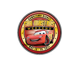 cars disney cars masters weekend revs into downtown disney may 13 15