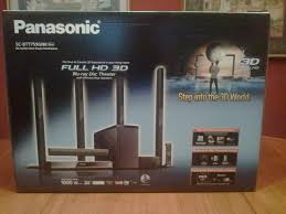 panasonic blu ray 3d home theater system warning u2013 upcoming unboxing and preview u2013 boydo u0027s tech talk
