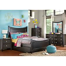 jaclyn place gray 5 pc full bedroom teen bedroom sets colors