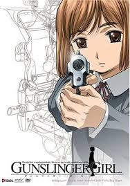 Gunslinger Girl Sub Español