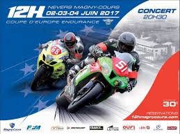 chambre d hote nevers magny cours 12h de nevers magny cours 2017 circuit de magny cours