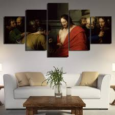 Jesus Home Decor by Popular Modern Pictures Jesus Buy Cheap Modern Pictures Jesus Lots