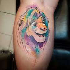 the 25 best lion king tattoos ideas on pinterest the lion king