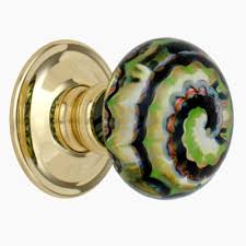 purple glass door knobs glass door u0026 cabinet knobs from merlin glass