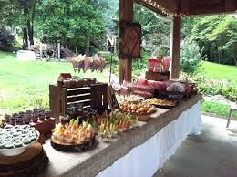 best outdoor buffet table ideas and plans u2013 sulmin info
