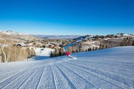 the official blog of deer valley resort