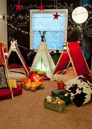 Camping Decorations Best 25 Indoor Camping Parties Ideas On Pinterest Indoor