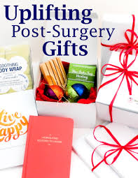 gift delivery ideas introducing goodbye crutches get well gift collection uplifting