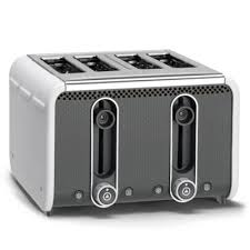 Hamilton Beach 4 Slice Toaster Buy Stainless Steel 4 Slice Toaster From Bed Bath U0026 Beyond