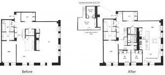 Lofted Luxury Design Ideas Luxury Idea Loft Apartment Floor Plans Lofts On College Home