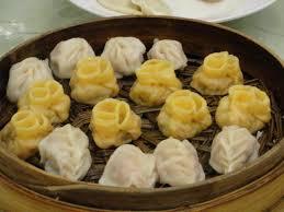 fa des cuisine dumpling display picture of de fa chang restaurant xi an