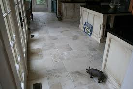 Gray Kitchen Floor by Attractive Porcelain Tile Flooring For Kitchen Kitchen Remodeling
