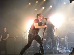 nine inch nails wave goodbye at the wiltern the final show