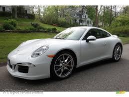 Porsche 911 White - 2014 porsche 911 carrera 4s coupe in white 122073 nysportscars