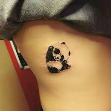 36 best panda tattoo images on pinterest cherry cute babies and
