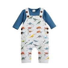 unique baby toddler clothes and new design