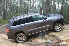 2016 jeep grand cherokee summit jeep grand cherokee summit diesel review 4x4 australia