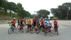 familiarization trip catalonia with olebike olebike cycling