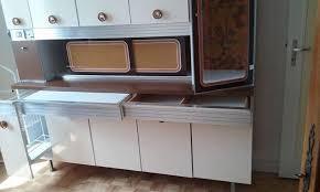 meubles de cuisine vintage mobilier cuisine vintage cool chaises de cuisine vintage galerie