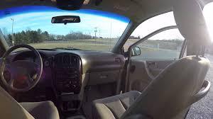 2001 Dodge Caravan Interior 2001 Dodge Grand Caravan Sport For Sale Youtube