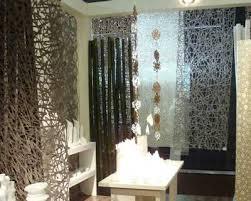 emejing rideaux originaux pour salon photos amazing house design