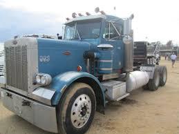1980 peterbilt 359 extended hood t a truck tractor