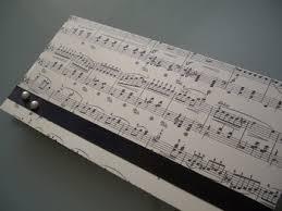 faire part mariage musique idees originale pour mariage theme instruments notes de musique