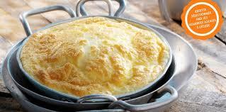 recette cuisine au four omelette au four facile et pas cher recette sur cuisine actuelle