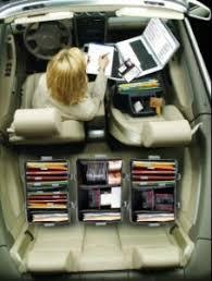Auto Office Desk Wonderful Auto Exec Vehicle Organizers Greenvirals Style