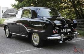 westminster lexus car show 1955 austin westminster a90 black