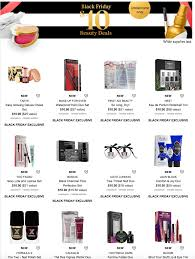 sephora black friday 2017 deals sephora black friday 2015 10 deals now live hello subscription