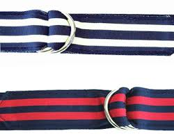 ribbon belts o connell s ribbon belts well spent