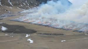 Wildfire Parks Canada by Parks Canada Plans Prescribed Fire In Waterton Lethbridgenewsnow