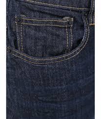 modré skinny džíny d struct kinbaku
