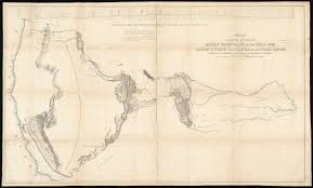 Map Of California And Oregon by Map Of An Exploring Expedition To The Rocky Mountains In The Year