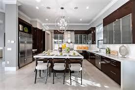 kitchen cabinet design layout creative kitchen design ideas and layout