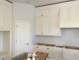 how to paint kitchen cabinets a burst of beautiful help i new white kitchen cabinets look yellow