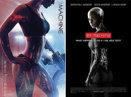 ex machina poster ex machina serves up cerebral sci fi kpbs