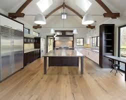 Laminate Maple Flooring Interior Hickory Flooring Pros And Cons Laminate Vs Engineered