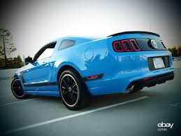 ford mustang 302 review review 2013 ford mustang 302 ebay motors