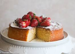 condensed milk cake immaculate bites
