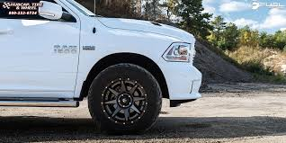 dodge ram 1500 wheels and tires dodge ram 1500 fuel rage d238 wheels anthracite center gloss