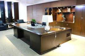 Luxury Office Desk Large Executive Desks Big Office Desk Large Executive End Desk