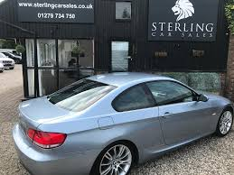 used bmw 320i for sale essex
