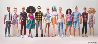 barbie u0027s ken man bun twitter field