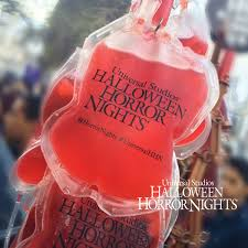 halloween horror nights hollywood universal studios horror