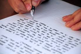 write a good thesis statement blog