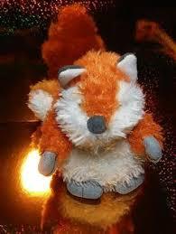 target black friday 36 inch bear target circo fox orange white black plush stuffed animal floppy