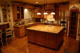kitchen island ideas diy granite countertop different colored kitchen cabinets backsplash