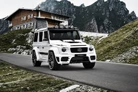 mercedes jeep white photo auto mercedes benz mansory g class w463 white